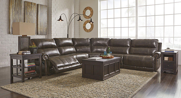 Brand Name Living Room Furniture at Prices You'll Love in