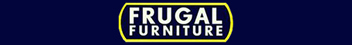Frugal Furniture - Boston, Mattapan, Jamaica Plain, Dorchester MA Logo