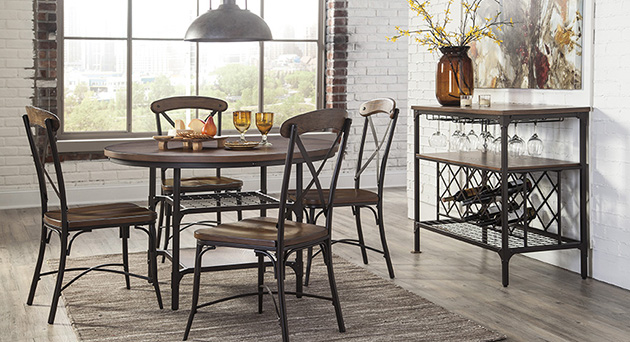 e97039ff37d82 Affordable Dining Room Tables and Dinette Sets For Sale