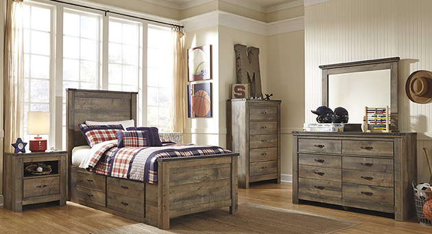 Top Quality Kids Bedroom Furniture Available At Low Prices